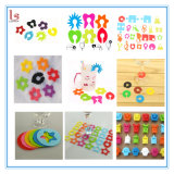 Food Grade Promotion Party Glass Silicone Cup Marker