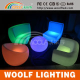 Rechargeable RGB Decorative Club Bar LED Sofa Seat