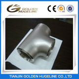 Stainless Equal Tee (AISI304 321 316 316L)