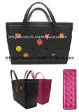 Plastic Bag Rubber Bag EVA Shopping Bags (21FB863)