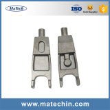 Customized Stainless Steel Precision Investment Casting From China Manufacturer
