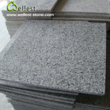 China G640 Floor Flooring Wall Cladding Tile Grey Granite Tile