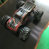 4WD Electric 1: 10 Scale Brushless RC Monster Truck