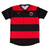 Custom Design Sublimated Soccer Shirts for Youth