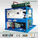 Icesta Industrial Stainless Tube Ice Plant 15ton-30ton Per Day