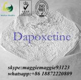 Muscle Gaining Pharmaceutical Raw Materials Powder Dapoxetine