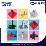 Types of Scaffolding Base Plate for Construction