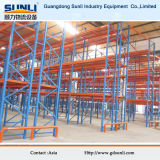 Heavy Duty Special Double Deep Storage Pallet Rack