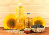 Non-Gmo Cooking Oil Refined Sunflower Oil