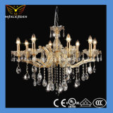 2014 Hot Sale Crystal Chandelier CE, VDE, RoHS, UL Certification