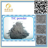 High Purity Titanium Carbide Powder Tic Powder