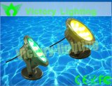 High Brightness IP68 LED Underwater Fishing Light 12V