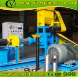 Most stable fish feed pellet machine floating fish feed extruding machine