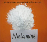 Best Price Melamine Powder 99.8% High Purity Melamine for Decorative Laminates