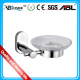Stainless Steel Soap Dish Holder (AB1202)
