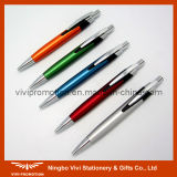 Gift Metal Ball Point Pen for Logo Engraving (VBP127)