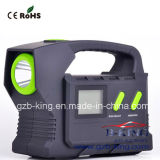 33000mAh Multifunctional Truck Jump Starter with LED Panel