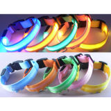 Safety Walking at Night LED Pet Dog Collar