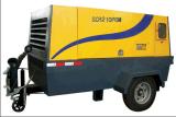 Diesel Engine Portable /Mobile /Screw Air Compressor (SCR210PD)