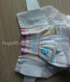 Grade a Baby Diapers with High Absorption
