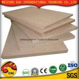 E1/E2 Glue Plain MDF Board 1220*2440*15mm