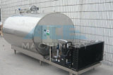 1000liter Sanitary Milk Cooling Tank Vertical Cooling Tank (ACE-ZNLG-I8)