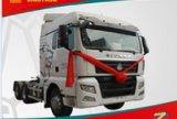Sinotruk New Truck 6X4 380HP Sino Tractor Truck