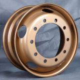 22.5X9.00 Truck Steel Wheel Rim