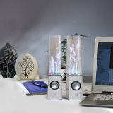 Portable Digital Speaker, Water Dancing Speaker