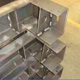 Customized Heavy Sheet Metal Fabrication Steel Wedling Fabrications