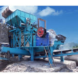 Discount Stable Performance Stone Crusher with Ce and ISO