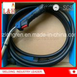 International Standard MB 24kd TIG MIG Welding Torch for CO2 Welding