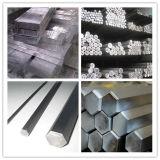 Aluminium Hexagonal Bar 6063 6061 6005 6082 6351