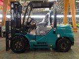 Isuzu Engine Chariot Elevateur Diesel 3 Tonnes