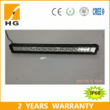 Hybird 264W Curved 50inch CREE LED Light Bar for Truck