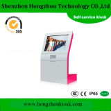 Multi Services Car Parking Equipment Cash Payment Kiosk