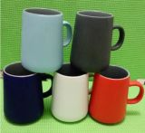 16 Oz High Quality Tail Coffee Mug & Ceramic Mug