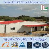 Nice-Looking Prefabricated Modular House Price