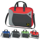 Low Price New Design Single Strap Briefcase for Promotion