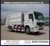 High Quality Compactor Garbage Truck