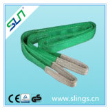Safety Factor 7: 1 2tx3m 100% Polyester Lifting Product