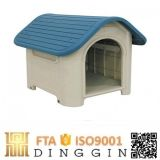 Factory Durable Plastic Dog House,