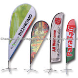 Flying Banner/Beach Flag/Teardrop Flag Banner/Feather Flag