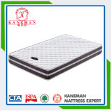 High Quality Roll up Packing Memory Foam Mattress