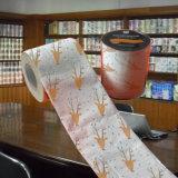 Christmas Printed Toilet Paper Customized Bathroom Tissue Towel