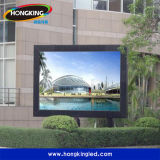 High Brightness P6 IP67 Rental Outdoor LED Screen Display