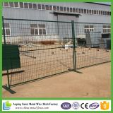 Heavy Duty Competitively Priced Temporary Fence for Site Security