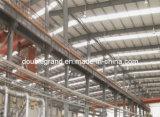 Profession Design, Steel Structure Factory (DG2-064)