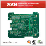 High-Frequency Power Source PCB Multilayer PCB