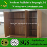 China Hot Sale Wardrobe with 3 Doors
